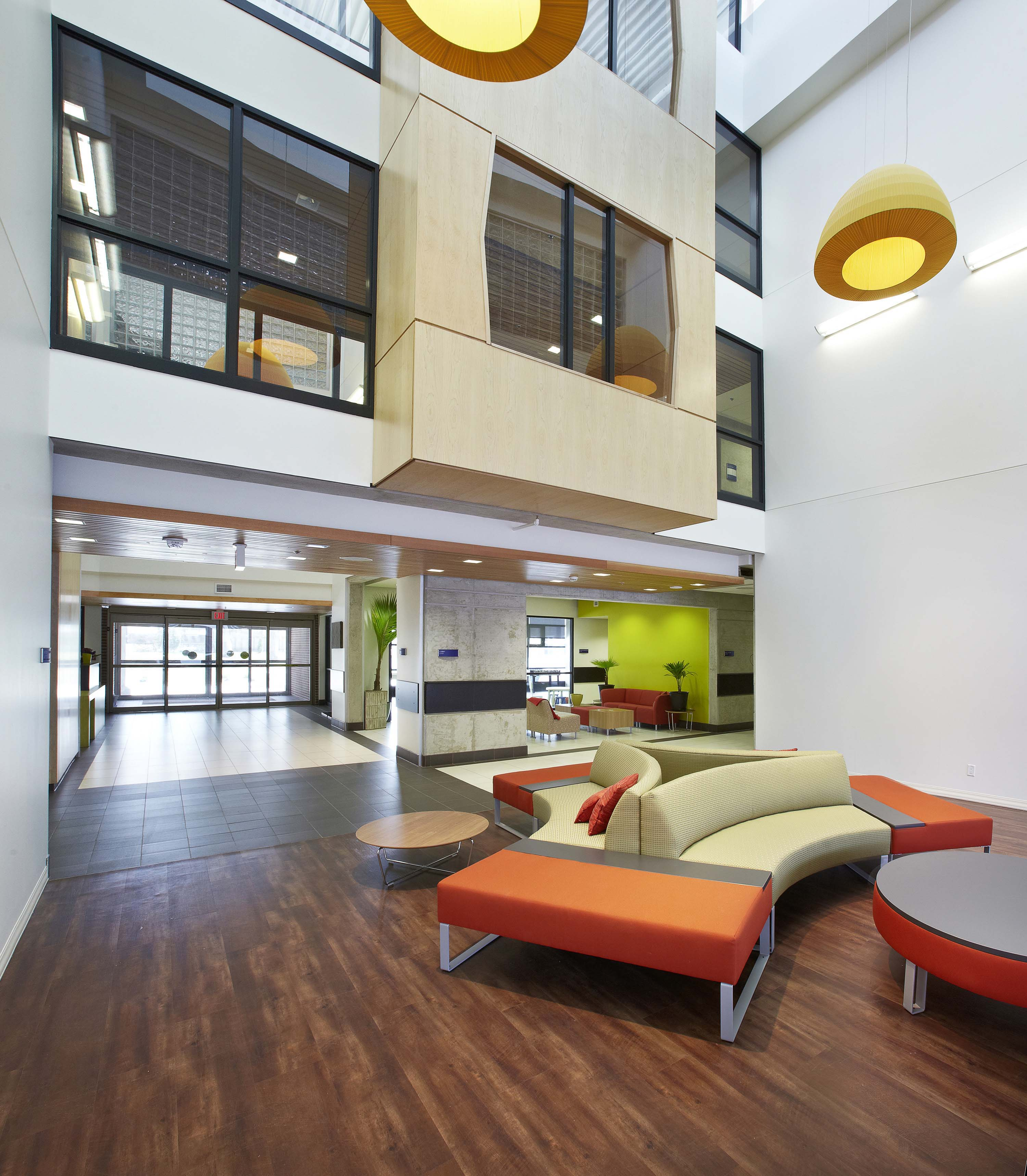 Classroom Design For Blind Students ~ Commons w ross macdonald mmmc catapultschools